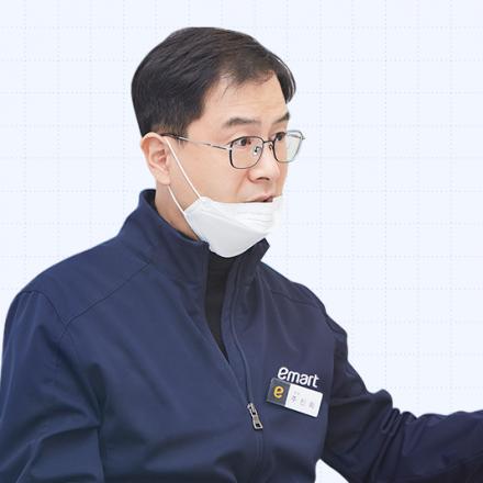 신천지 루머 OUT, 코로나19 '태풍의 눈' 이마트 과천점장 직격 인터뷰