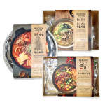 """""""유명 맛집을 안방에서 즐긴다"""" 피코크 고수의 맛집 밀키트(Meal-Kit) 2탄 출시"""
