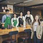 [JOB인사이드] 신세계그룹 홍보팀도 감탄한 행복 직장, 스타벅스커피 코리아