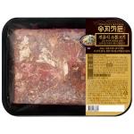 신세계푸드, 고기명가 '숭의가든' 협업 소불고기 간편식 출시