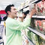ASMR in 이마트 / ASMR in KOREA Hypermarket / [내 귀에 신세계 ep. 1]
