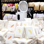 신세계백화점, 명품 쌀 인기…'집밥족'이 된 '집콕족'