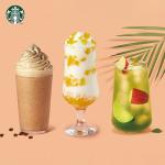 스타벅스, '애플망고 요거트 블렌디드' 출시…더욱 진한 망고 맛으로 돌아왔다!