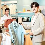 스타필드 시티, 패션업계 상생 위한 남성특별전 진행
