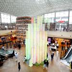 별마당도서관의 3주년 '책'과 '빛의 도시'ㅣSCS뉴스PICK