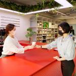 JAJU, 브랜드 최초 카페형 매장 신논현점 오픈