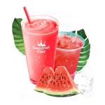 스무디킹, '수박' 음료 2종 출시…음료 성수기 시작