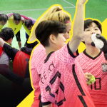 일반인이 축구 국가 대표를 이길 수 있다고? (feat. 수중 훈련) | SSGPLAY X 여자 축구 국가대표 EP.2