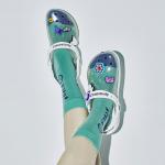 """신세계백화점, """"2분 만에 완판···"""" 신발로 'MZ' 잡는 신세계 분더샵"""