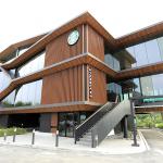 스타벅스 코리아의 모든 노하우를 집대성한 '더양평DTR점' 오픈