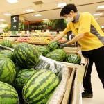 이마트, 주요 휴가지 냉장수박 판매 국내 휴가족 잡기 나선다
