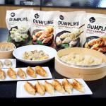 K-만두의 해외 진출! '올반 미트프리 만두' 4종ㅣSCS뉴스PICK