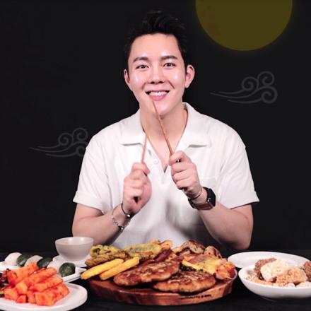 ASMR for 추석상차림 / ASMR for Chuseok table setting / 내 귀에 신세계 ep. 5