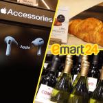 이마트24의 차별화! '애플 액세서리 운영, 스페셜티 커피 fave'ㅣSCS뉴스PICK