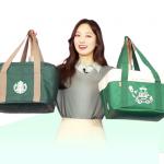 쓱데이 한정판 '스타벅스 알비백' 공개! | SCS뉴스PICK