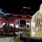 2020 신세계백화점 본점 본관 크리스마스 장식 | SCS뉴스PICK