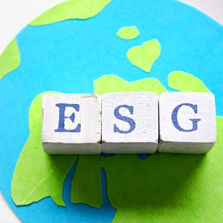 미래의 판을 바꾸는 대담한 사고, 'ESG'를 말하다