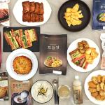 이마트/SSG닷컴, 피코크 간편제수용품 물량 확대