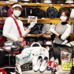 이마트-SSG닷컴, 봄맞이 골프 대전 펼친다