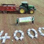 스타벅스, 7년간 우리 농가에 친환경 커피 퇴비 누적 4,000톤 지원