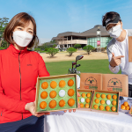 신세계푸드, '라운딩의 계절'… 골퍼들을 위한 펀(Fun) 간식 '안전빵' 출시