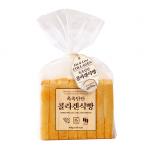 """신세계푸드, """"'콜라겐 식빵'으로 촉촉하고 탄탄한 피부 건강 챙기세요"""""""