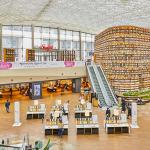 스타필드 별마당 도서관, '봄날의 시' 행사 개최