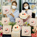 '자상한 기업' 이마트, '백년가게' 태극당과 상생 추억의 '버터케익' 피코크로 출시