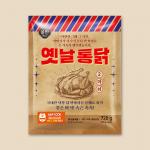 신세계푸드, '올반 옛날통닭' 라방(라이브 방송)타고 날다…누적 판매량 20만개 돌파