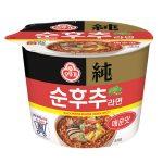이마트24, 오뚜기 '순후추 라면 매운맛' 판매!