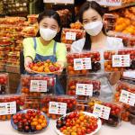 이마트, '일거사득' 토마토 종합세트 첫 선