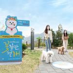 스타필드, 펫 페스티벌 '꽃길만 걷개' 개최