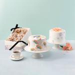 조선호텔앤리조트 가정의 달 케이크 선보여!