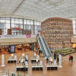 스타필드 별마당 도서관 '봄날의 시' 행사, 큰 호응 속 마무리