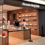 신세계면세점 명동점, 알렉산더 맥퀸 매장 신규 오픈