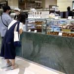 신세계백화점, 대왕쿠키·컵케이크… 밥 대신 디저트 먹는 MZ세대