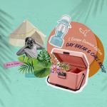 레스케이프 서머 에디션, '데이 브레이크' & '칠 나이트' 도심 속에서 즐기는 감성 캠핑 제안