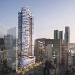 창립 30주년 신세계건설, 빌리브로 제2의 도약