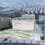 신세계백화점, 수서역에 '제2의 강남점' 만든다
