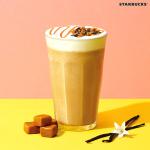 스타벅스커피코리아, 50만 고객과 함께 만든 음료! 스타벅스 '바밀카쿠 프라푸치노' 출시