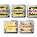 """신세계푸드, """"밥보다 샌드위치""""… 샌드위치 인기에 제품 확대 나서"""