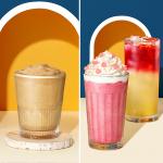 스타벅스커피코리아, 아이스크림과 과일 풍미 담은 여름 신제품 음료 3종 출시