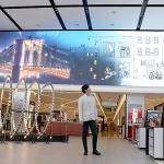 신세계면세점, '다시 만난 세계 展' 2021 대한민국 디지털애드 어워즈 은상 수상