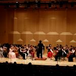 신세계면세점X서초문화재단, '하트하트 오케스트라' 교육 지원