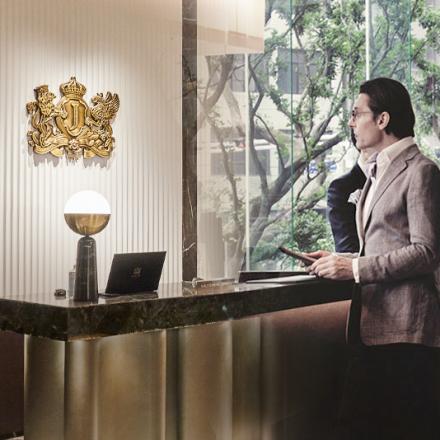 [신정연 팀장의 호텔 브랜드십] 백 년을 바라본 도전, 판도를 이끄는 상상력