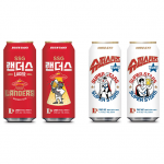 """이마트24, """"홈런 준비 끝!"""" 야구 맥주 2종 출시!"""