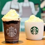 스타벅스, 재능기부 카페 전용 특화음료 '바나나 크림 다크 초콜릿' 출시