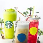 스타벅스, MINI 코리아와 협업한 컬래버레이션 음료, 푸드 등 출시