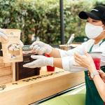 스타벅스, 'Brewing Car'로 지역사회 감사 커피 전달 완료