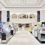 신세계백화점강남점, '랜드마크百' 업계 최초로 중층 오픈